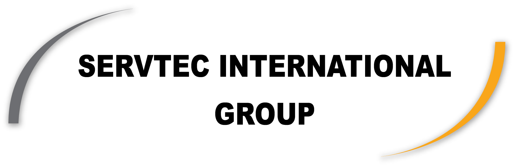 LOGO SERVTEC INTERNATIONAL